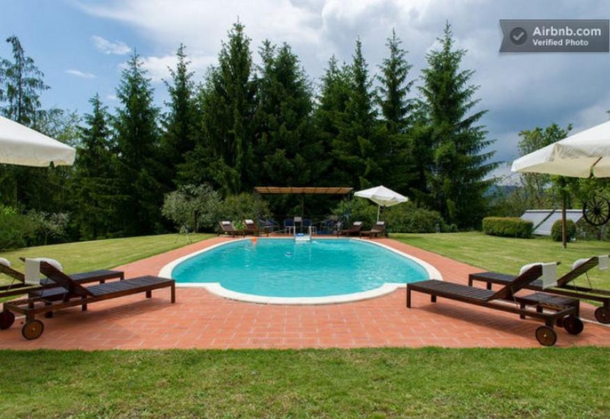 Servizi agriturismo in toscana con maneggio e piscina - Agriturismo napoli con piscina ...